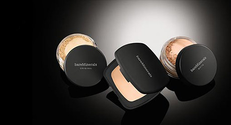 Bare Escentuals Mineral Make Up