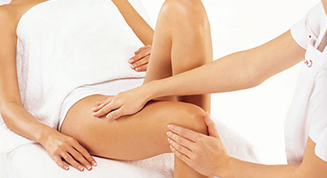 Lift & Firm, Stimulating Hip & Thigh Treatment